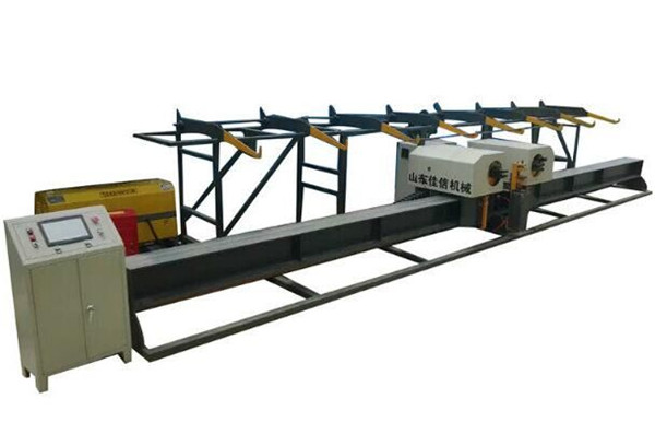 CNC Steel Bar Plygu Machine Peiriant